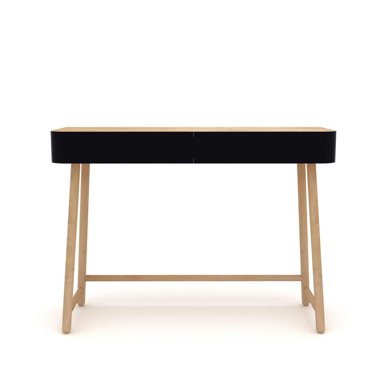 Hall Mobile Console Nero