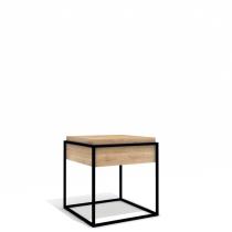 Tavolino Monolit Small Nero