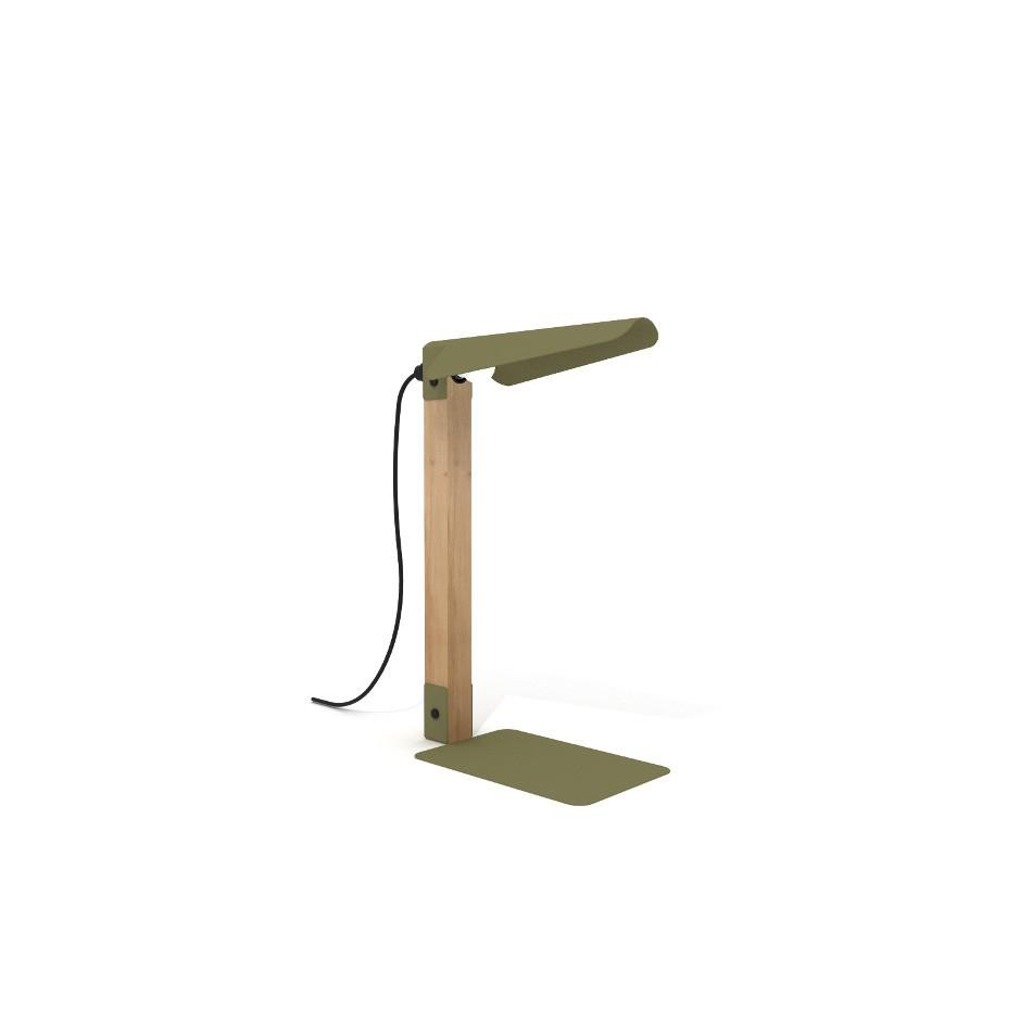 Merlin Lamp - Khaki