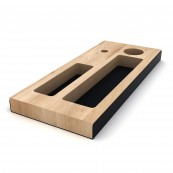Pencil Tray Black