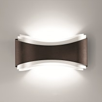 Ionica Wall Lamp - Bronze