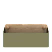 Pin Box Large Khaki