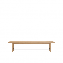 Squeeze Bench Black