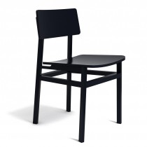 W-LY Chair Black