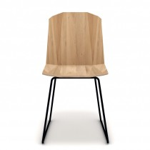 Faccette Chair Black