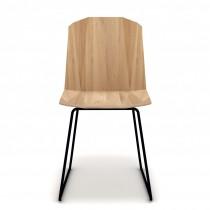 Faccette Chair Black